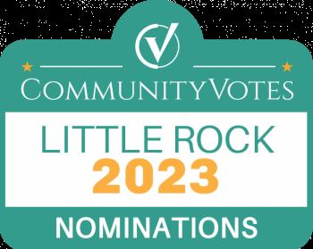 CommunityVotes Little Rock 2020